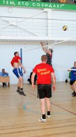 ГУП РБ РИК «Салават» - чемпион южной зоны по волейболу