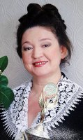 Радиожурналисту Римме Сарваровой в Москве вручен «Пегаз златокрылый»