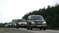 Участники автопробега «Пекин-Москва» оценят туристический потенциал российских регионов