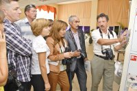 В Мелеузе прошел семинар журналистов юга Башкирии