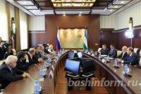 Рустэм Хамитов встретился с руководителями телерадиокомпаний – филиалов ВГТРК