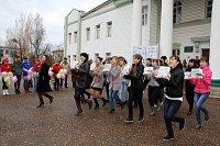 Накануне на площадке перед ЦНК «Урал-Батыр» состоялся День газеты «Белебеевские известия»