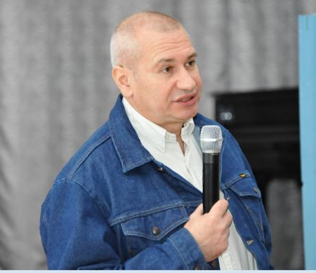 """""""Живая газета: вопросы и ответы"""""""