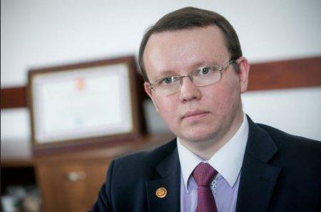 Артём Валиев назначен главным редактором ИА «Башинформ»