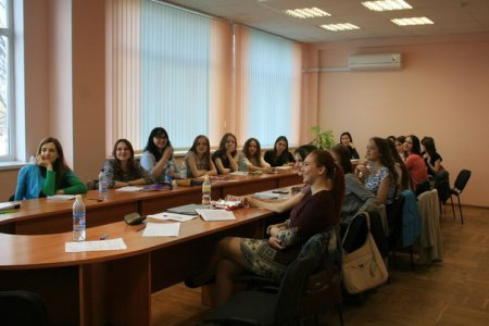 В Стерлитамаке начались занятия в Школе молодого журналиста