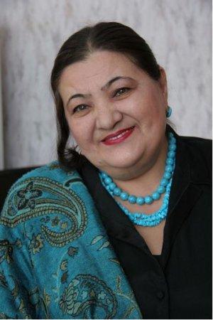 По ее произведениям судят о духовном богатстве башкирского народа (К юбилею поэтессы Тамары Ганиевой)